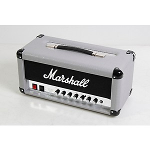 Marshall Mini Silver Jubilee 20 Watt Tube Guitar Head