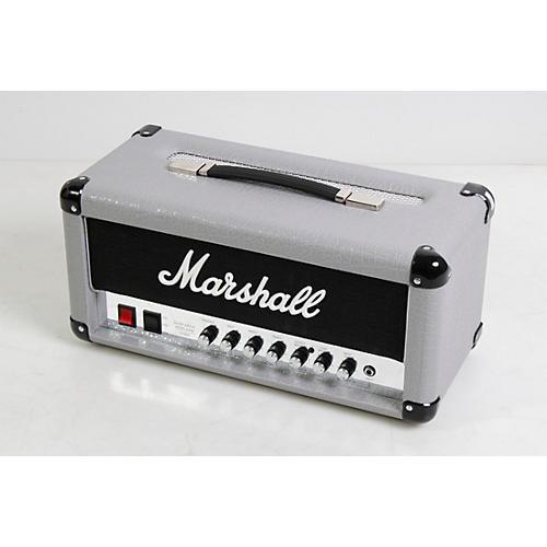 Marshall Mini Silver Jubilee 20W Tube Guitar Head-thumbnail