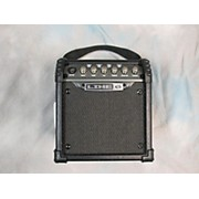Line 6 Mini Spider Battery Powered Amp