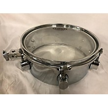 """PDP by DW Mini Timbale Chrome 10"""" Timbales"""