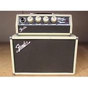 Fender Mini Tone-Master Battery Powered Amp