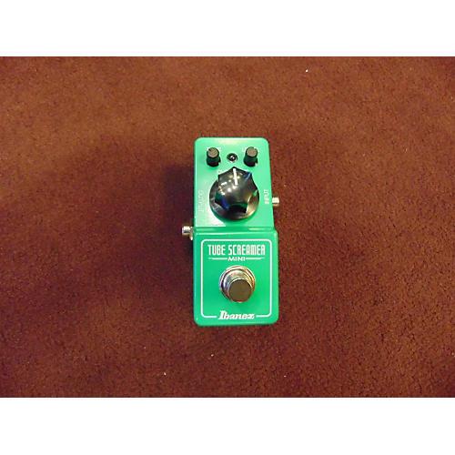 Ibanez Mini Tube Screamer Effect Pedal