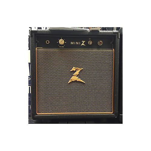 Dr Z Mini Z Guitar Combo Amp