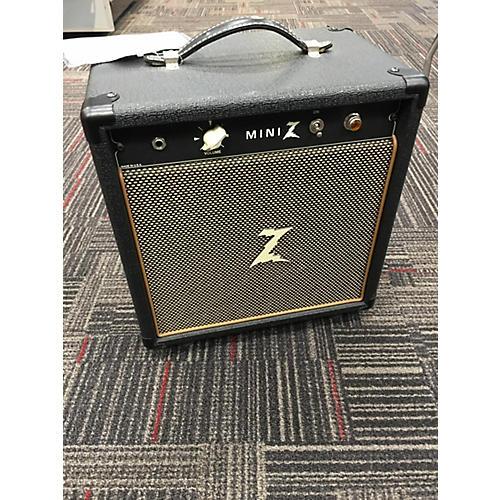 Dr Z Mini Z Tube Guitar Combo Amp