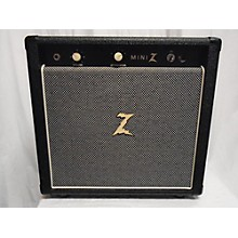 Dr Z Mini Z Tube Guitar Combo Amp