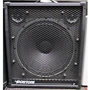 Polytone Mini-brute V Guitar Combo Amp