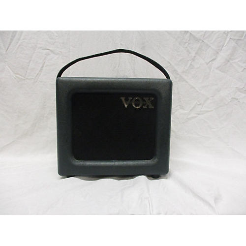 Vox Mini3 Battery Powered Amp
