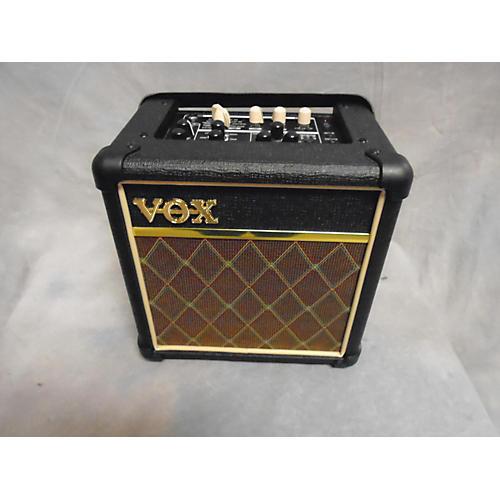 Vox Mini5 Rhythm Battery Powered Amp