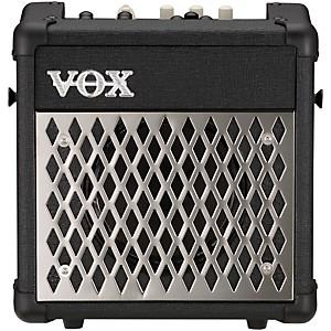 Vox Mini5 Rhythm Modeling Guitar Combo Amplifier by Vox