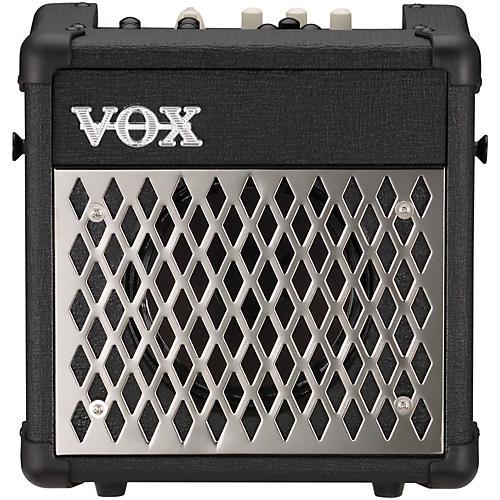 Vox Mini5 Rhythm Modeling Guitar Combo Amplifier-thumbnail