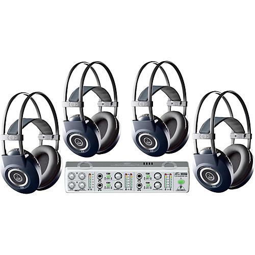 AKG MiniAMP/K99 Headphone Four Pack