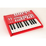 Arturia MiniBrute Analog Synthesizer RED Edition