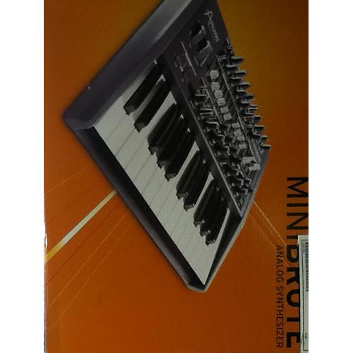 Arturia MiniBrute SE Analog Mono Synthesizer-thumbnail