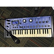 Novation MiniNova Mini Synthesizer