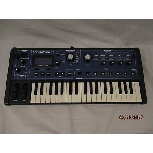 Novation MiniNova Mini Synthesizer-thumbnail