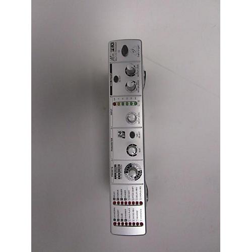 Behringer Minifex FEX800 Multi Effects Processor