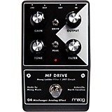 Minifooger Drive Guitar Effects Pedal