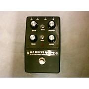 Minifooger MF Drive Effect Pedal