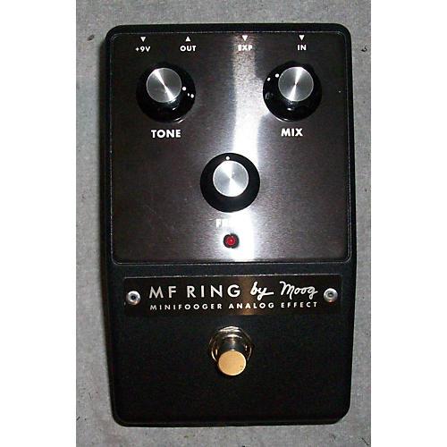 Moog Minifooger MF Ring Effect Pedal-thumbnail