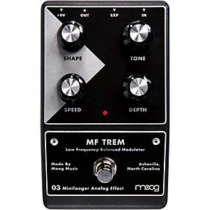 Moog Minifooger Trem Guitar Effects Pedal by Moog