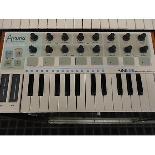 Arturia Minilab MIDI Controller-thumbnail