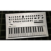 Korg Minilogue 4 Voice Polyphonic Analog Synthesizer