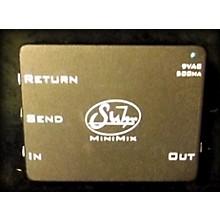 Suhr Minimix Signal Processor