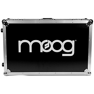 Moog Minimoog Model D ATA Road Case by Moog