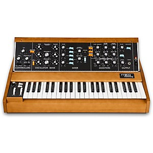 Moog Minimoog Model D by Moog