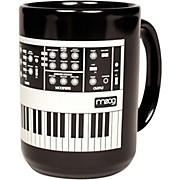 Moog Minimug - Coffee Mug