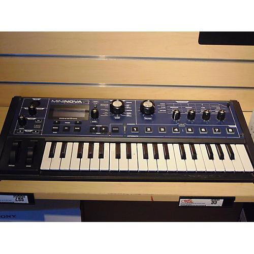 Novation Mininova Synthesizer