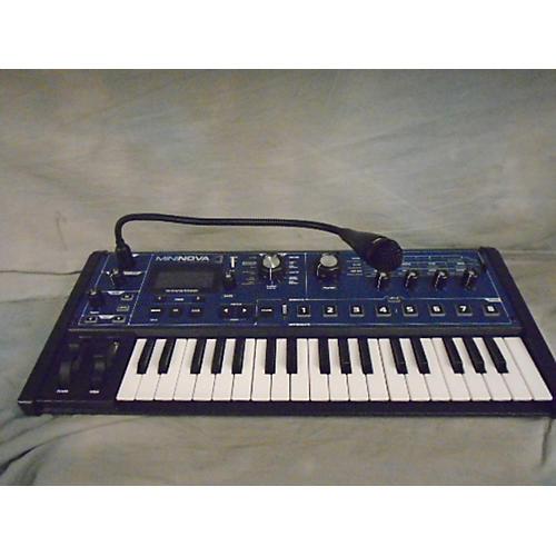 Novation Mininova Synthesizer-thumbnail
