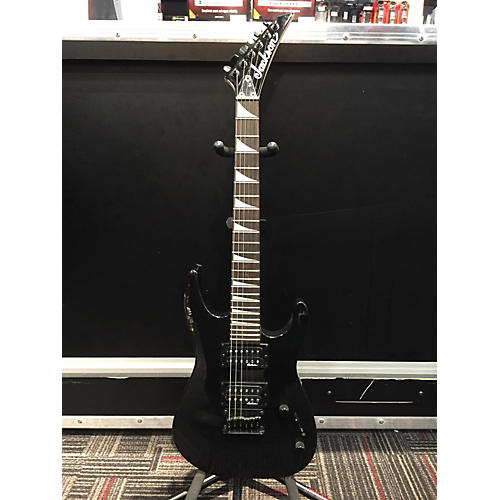 Jackson Minion Solid Body Electric Guitar