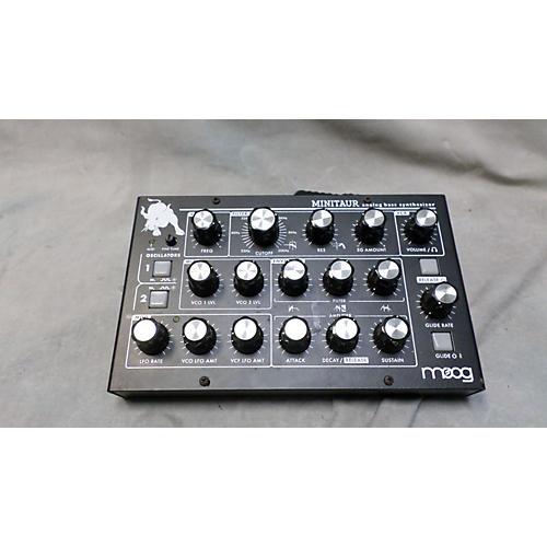 Moog Minitaur Sound Module-thumbnail