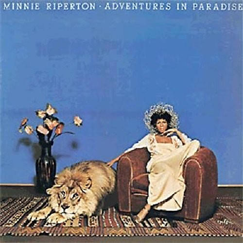 Alliance Minnie Riperton - Adventures in Paradise: Limited