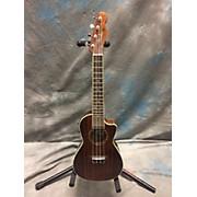 Fender Mino'Aka Koa Cutaway Electric Ukulele