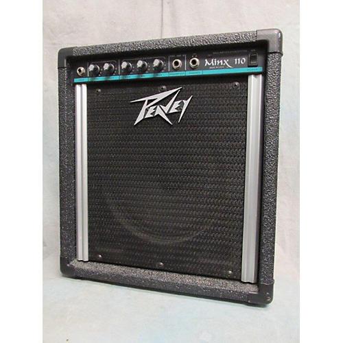 Peavey Minx 110 Bass Combo Amp-thumbnail