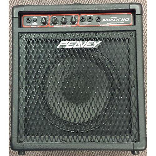 Peavey Minx110 50w Bass Combo Amp