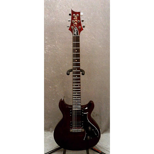 PRS Mira Solid Body Electric Guitar-thumbnail