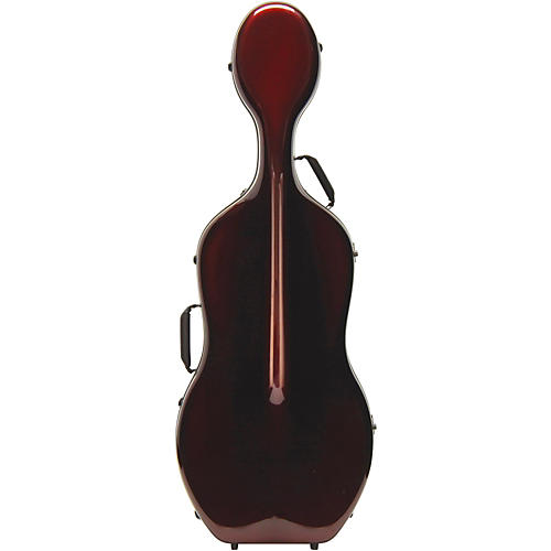 Otto Musica Mirage Series Carbon Hybrid Cello Case-thumbnail