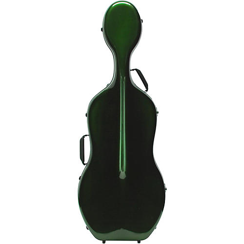 Otto Musica Mirage Series Carbon Hybrid Cello Case-thumbnail