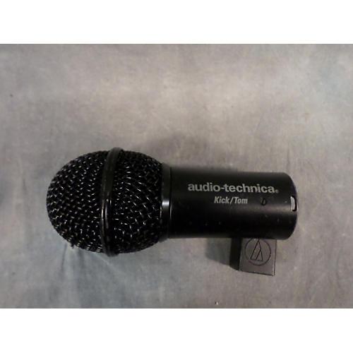 Audio-Technica Misc Kick/TOM MICROPHONE Drum Microphone-thumbnail