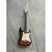 Silvertone Misc Solid Body Electric Guitar