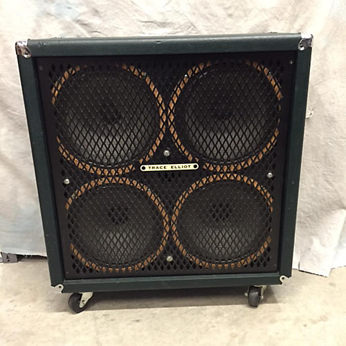 Trace Elliot Misc. 4x12 Guitar Cabinet