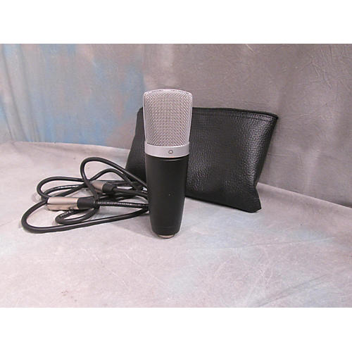 Avid Miscellaneous Condenser Microphone