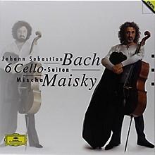 Mischa Maisky - Bach: 6 Cello Suites