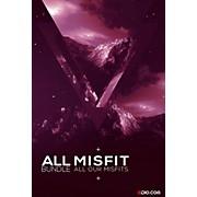 8DIO Productions Misfit Series Bundle