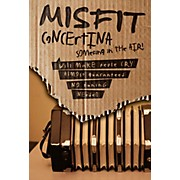8DIO Productions Misfit Series: Concertina