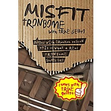 8DIO Productions Misfit Series: Trombone