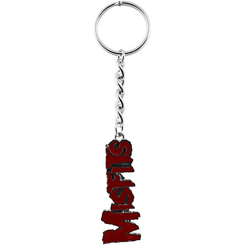 C&D Visionary Misfits Logo Metal Key Chain